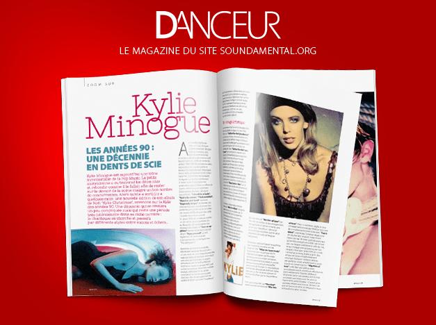 Danceur #3 - Promo 3