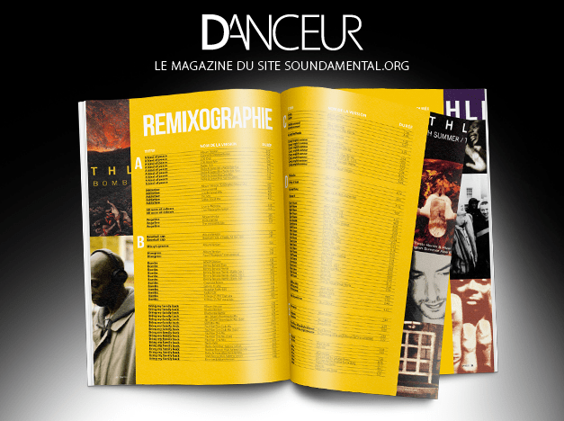 Danceur H.S. #1 - Promo 5