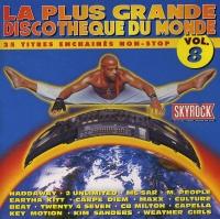 La Plus Grande Discothèque Du Monde Volume 8