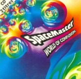Space Master – World of confusion