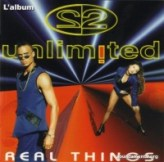 2 Unlimited – Real things