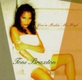 Toni Braxton – You're makin' me high