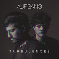 Aufgang - Turbulences (Album)