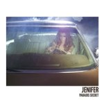 JENIFER - Paradis secret (Album)