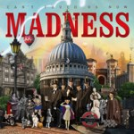 MADNESS - Can't touch us now (Album)