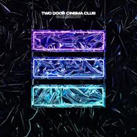 TWO DOOR CINEMA CLUB - Gameshow (Album)