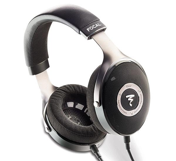 Focal Elear Headphones   Sound & Vision