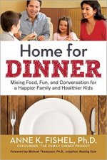 Home for Dinner book cover