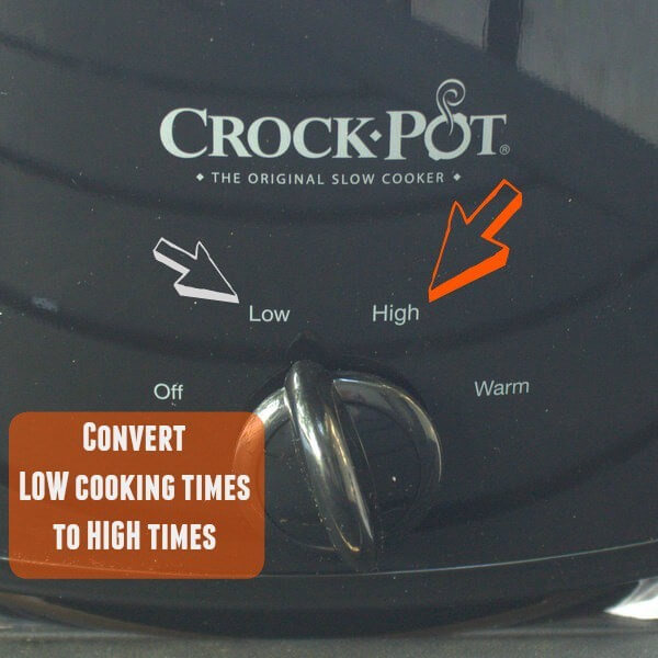 speed up your slow cooker