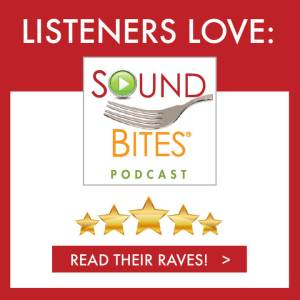 Listeners Love Soundbites Podcast - Read Their Raves