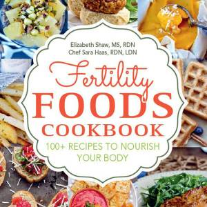 Podcast Episode 088: Fertility Foods – Liz Shaw & Sara Haas