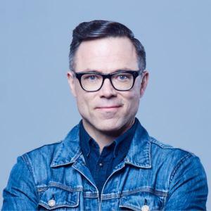 Podcast Episode 092: Celebrities, Pop Culture & Pseudoscience – Timothy Caulfield