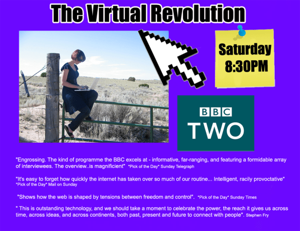 Virtual Revolution TX