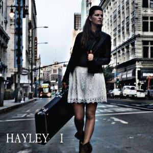 Hayley-I
