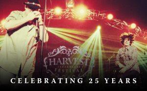 Fredericton Harvest Jazz & Blues Festival