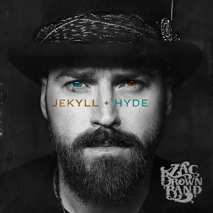 Zac Brown Band - Jekyll & Hyde