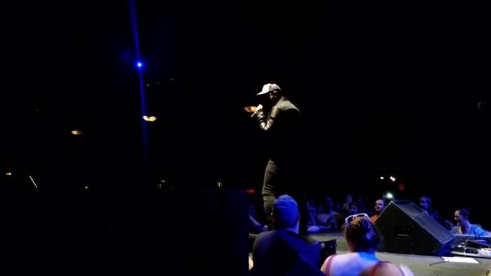 Tebey - Phoenix Concert Theater - Toronto -Photo By: Corey Kelly