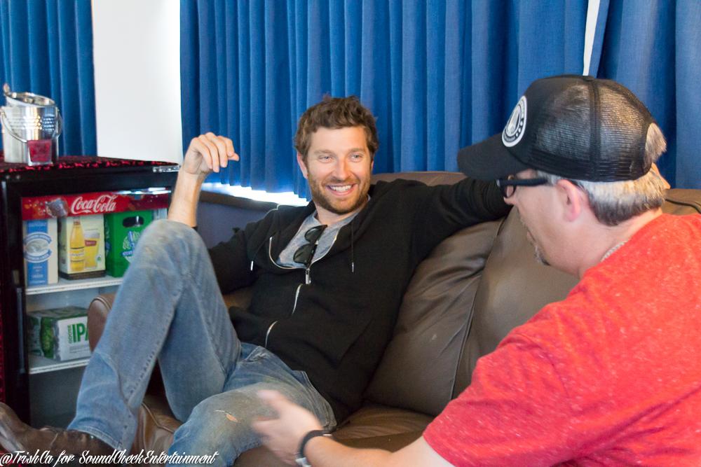 Corey & Brett - Photo: Trish Cassling