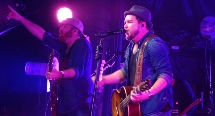 Eli Young Band - Toronto - Photo By: Corey Kelly