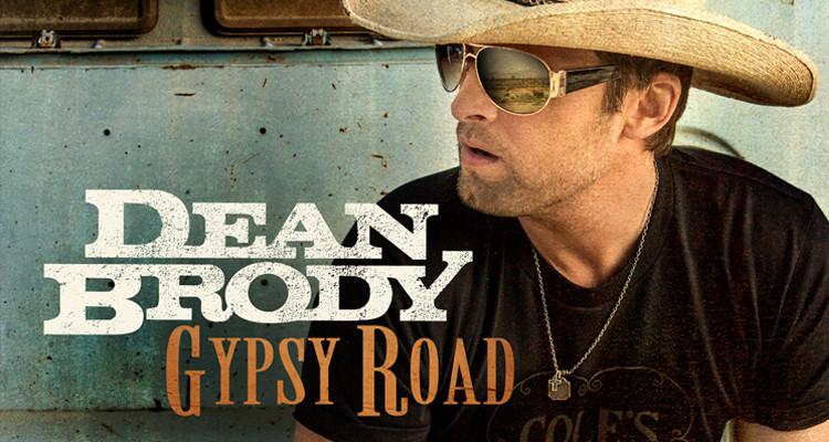 Dean Brody - Gypsy Road