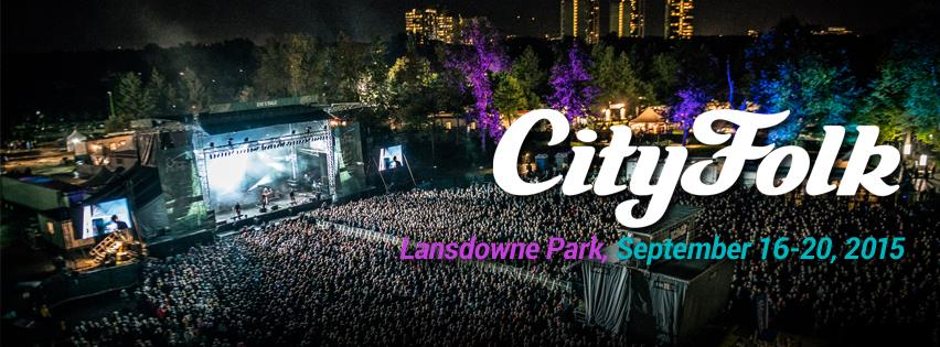 CityFolk 2015