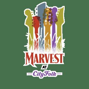 Marvest Logo