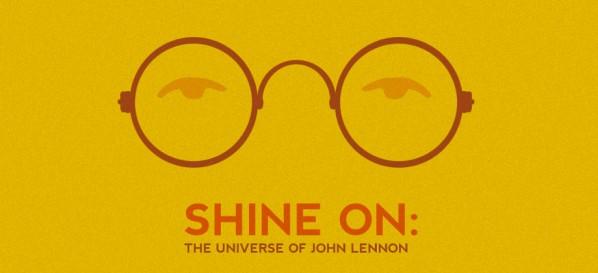 Shine On – the Universe of John Lennon