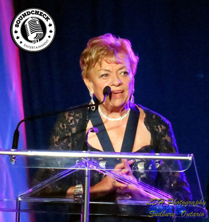 Diane Leigh – 2015 Canadian Country Music Hall of Fame Inductee