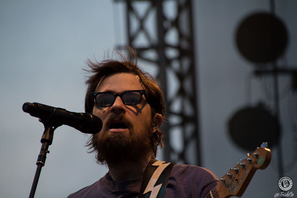 Weezer Riot Fest 2015