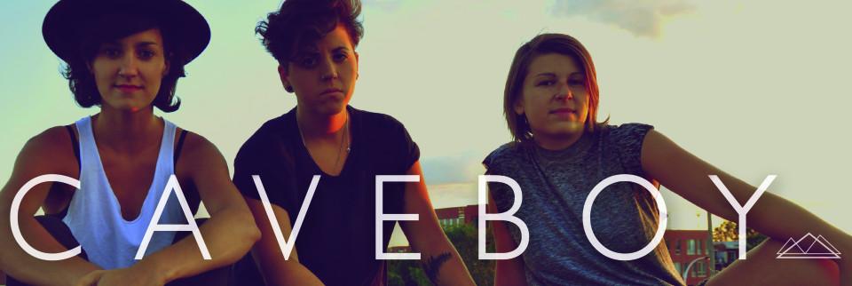 Caveboy Web Page Photo