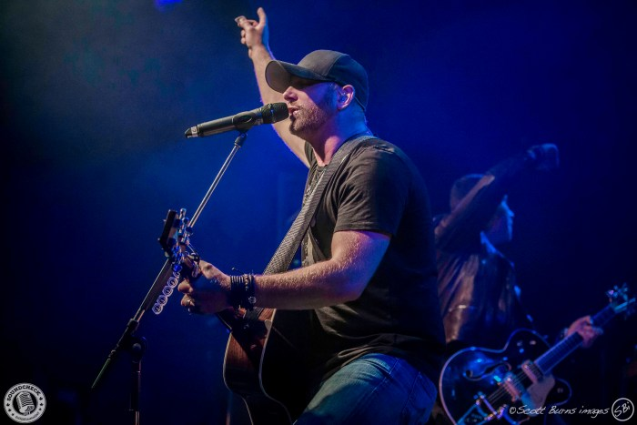 Tim Hicks Performs to a SOLD OUT Guelph Concert Theatre - Photo: Scott Burns Images