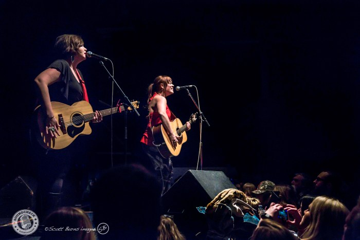 Dani Strong performs at KX Country's Bright Light Big Country concert at The Phoenix Concert Theatre - Photo: Scott Burns