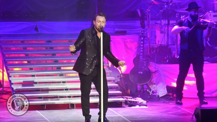 Johnny Reid What Love Is All About Tour Ottawa