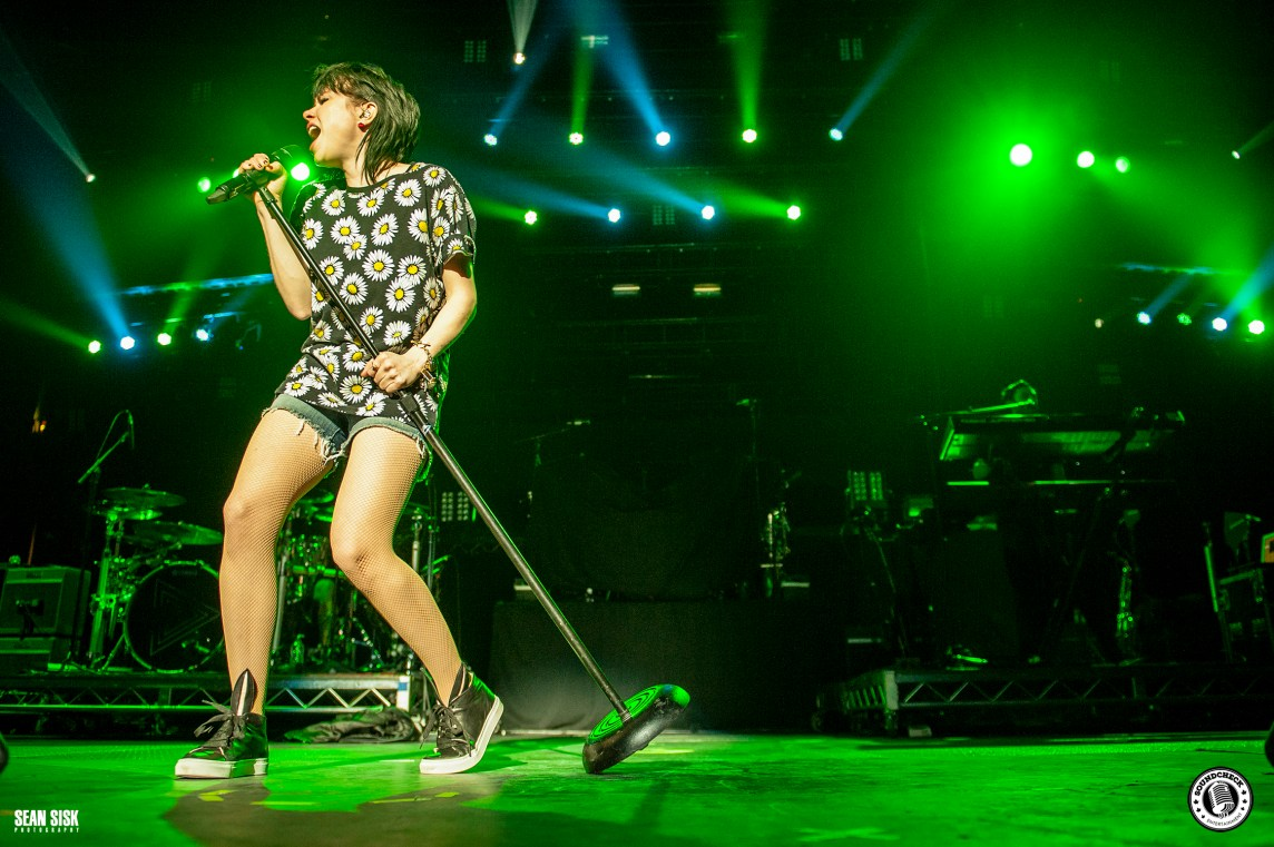 Carly Rae Jepsen - photo by Sean Sisk