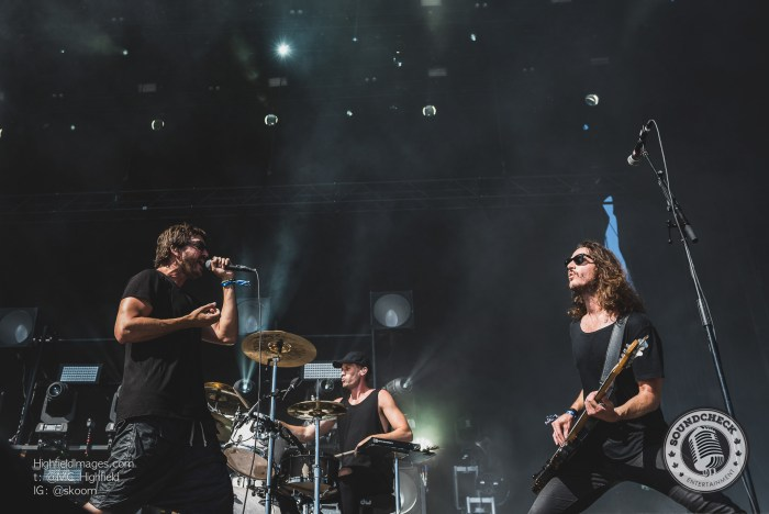 Third Eye Blind Way Home Festival