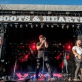 Sam Hunt performs at Boots and Hearts in 2016 photo by Sisk Photo
