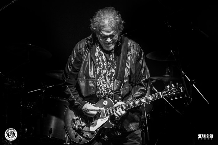 Randy Bachman performs at the 2016 Rock for Public Services at TD Place - photo by Sean Sisk