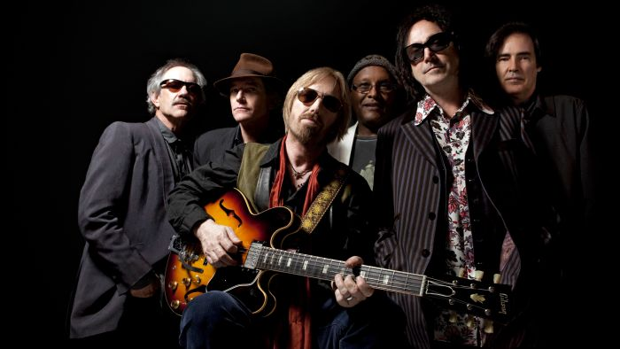 Tom Petty and the Heartbreakers Photo Credit - Mary Ellen Matthews