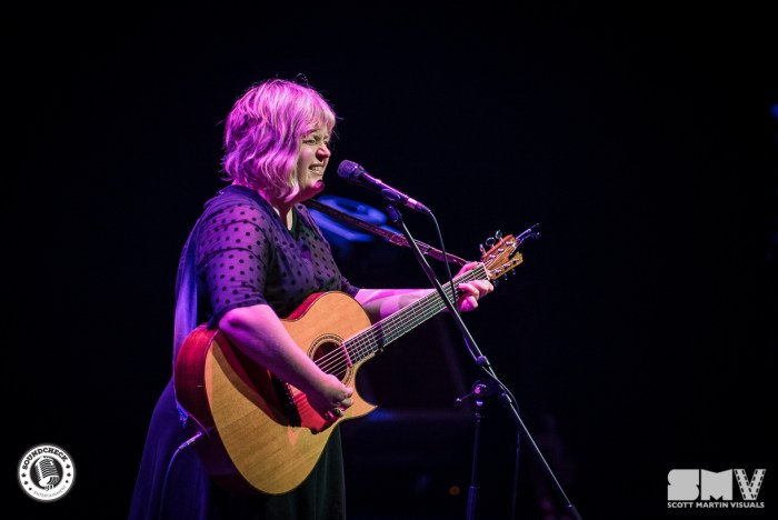 Lori Cullen at the NAC Theatre by Scott Martin Visuals