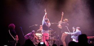 The Strumbellas at Bronson Centre by Scott Martin Visuals 7