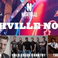Calgary Stampede Nashville North 2017 Lineup