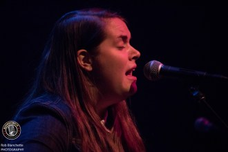 Mariel Buckley performs at the National Arts Centre in Ottawa photo Rob Blanchette