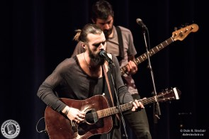 Reuben and the Dark perform at the Centrepointe Theatre in Ottawa photo Dale Sinclair
