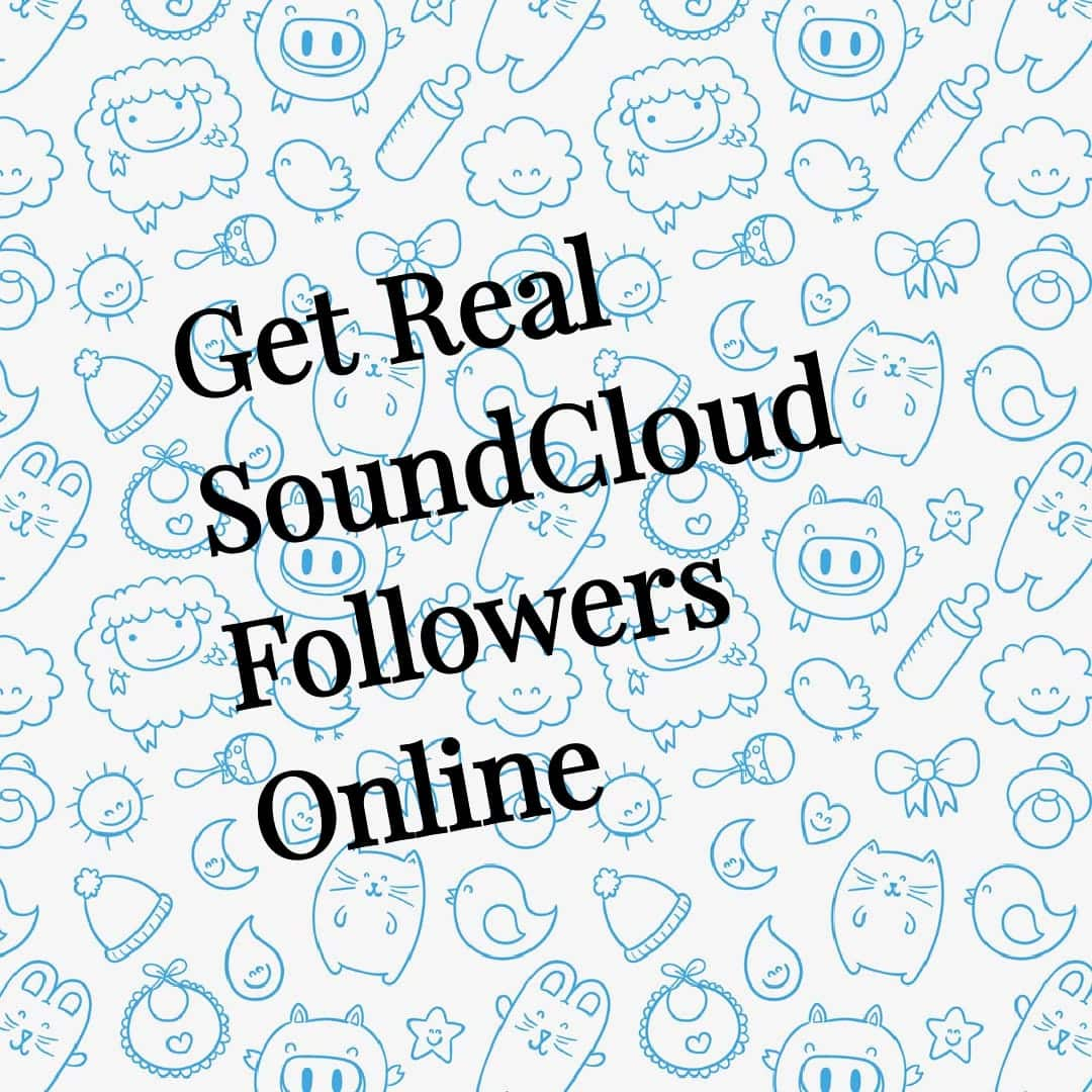 get soundcloud followers online