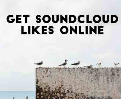 get likes online for soundcloud