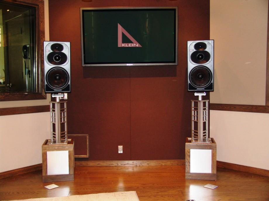 Sea Vista Custom Furniture Steven Kleins Sound Control Room Inc