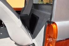 Ford Bronco Audio