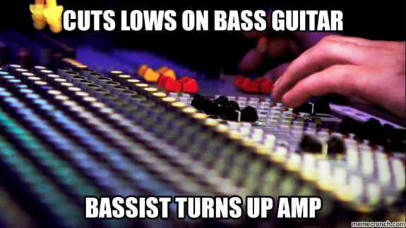 sound-design-live-how-to-become-worst-live-sound-engineer-ever-bassist