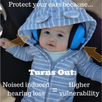 Noise induced hearing loss is a slippery(1)