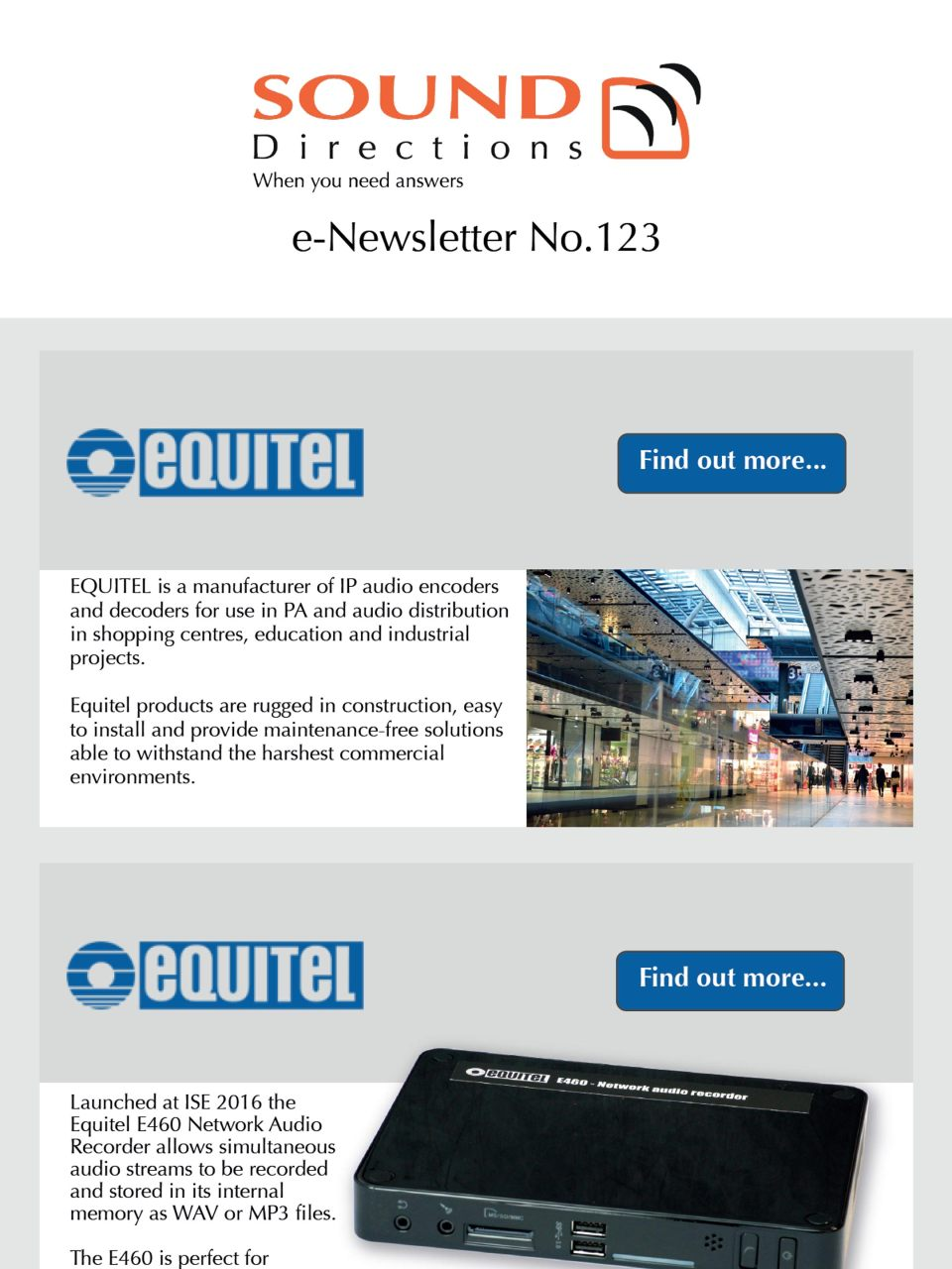 Sound-Directions-e-Newsletter-No.123-Image